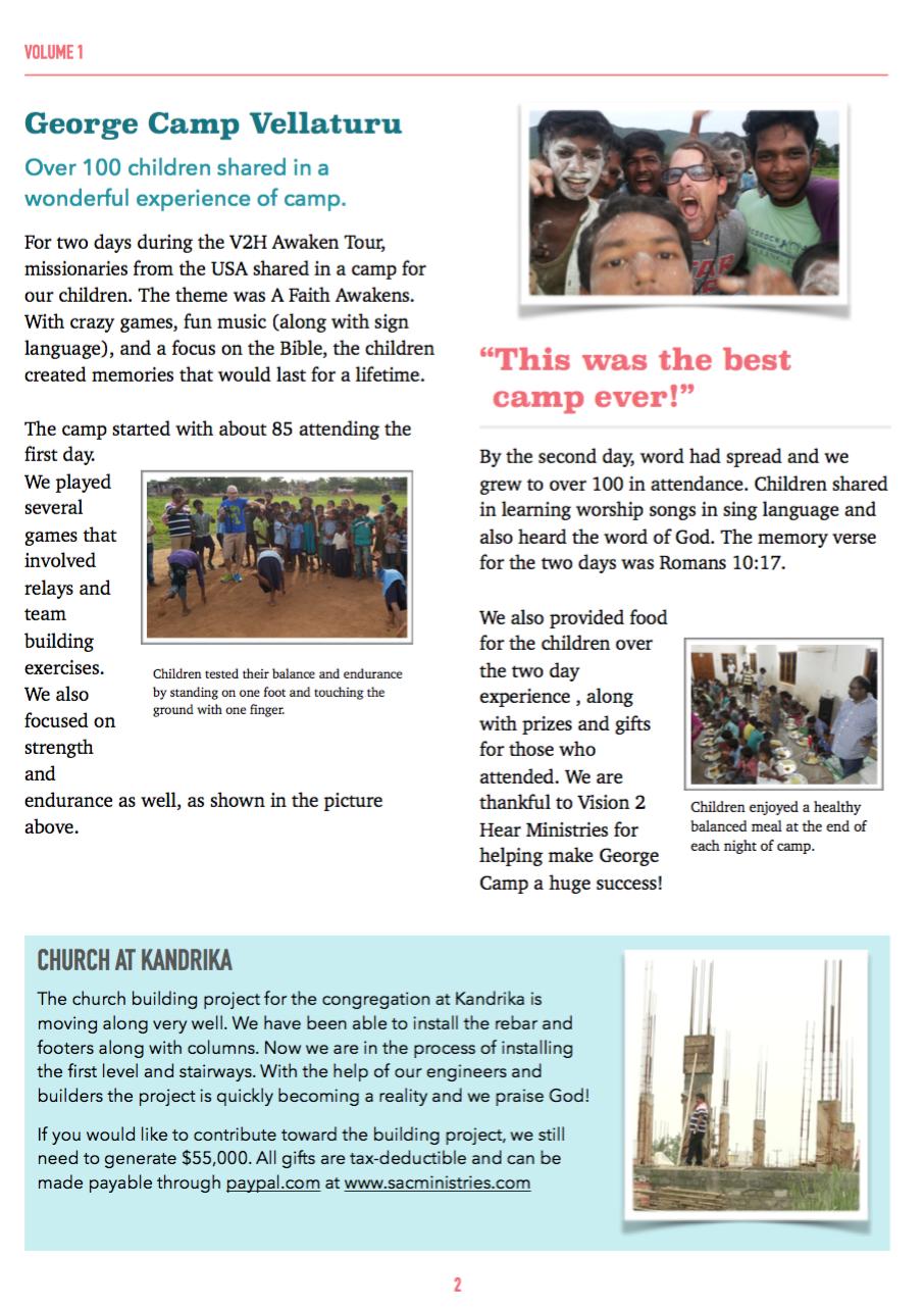 sac news page 2