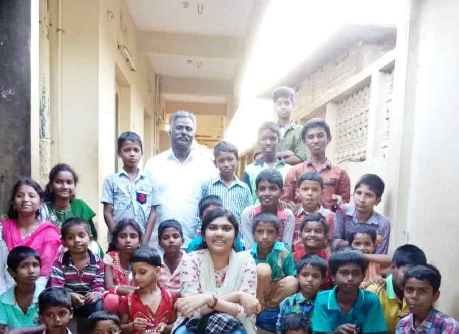 Children's Orphanage